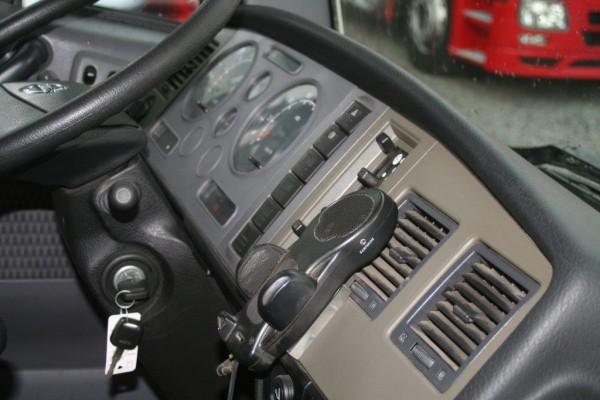 Dodávka Nissan Atleon - 10