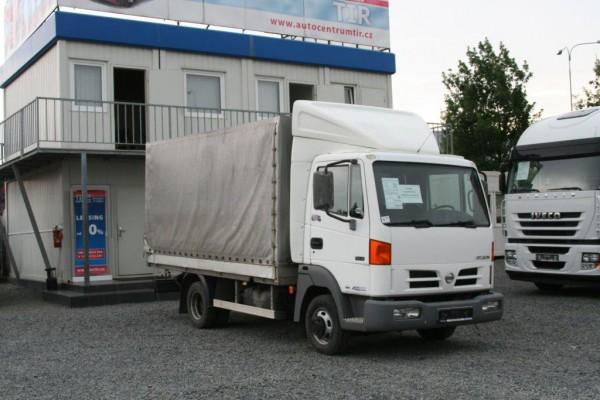Dodávka Nissan Atleon - 2