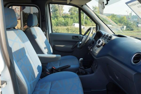 Bazar Ford Transit Connect 210S 1,8 TDCI Klima - 10