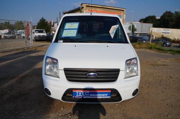 Bazar Ford Transit Connect 210S 1,8 TDCI Klima - 1