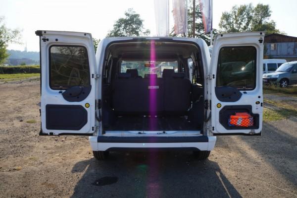 Bazar Ford Transit Connect 210S 1,8 TDCI Klima - 21