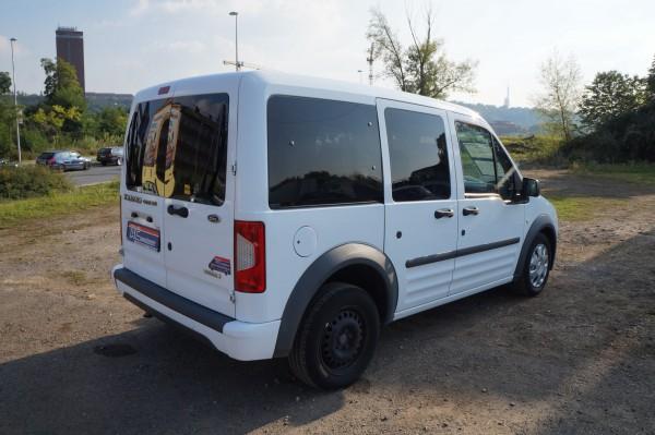 Bazar Ford Transit Connect 210S 1,8 TDCI Klima - 4