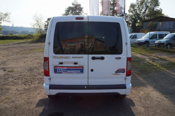 Bazar Ford Transit Connect 210S 1,8 TDCI Klima - 5