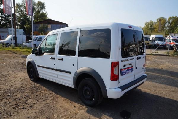 Bazar Ford Transit Connect 210S 1,8 TDCI Klima - 6