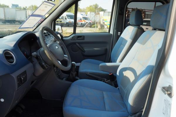 Bazar Ford Transit Connect 210S 1,8 TDCI Klima - 8