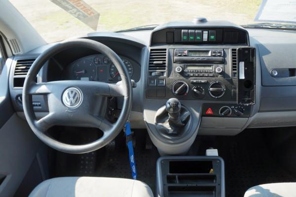 Dodávka Volkswagen Caravelle 2.5TDI SANITKA - 12