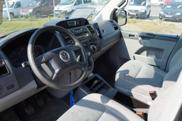Dodávka Volkswagen Caravelle 2.5TDI SANITKA - 6