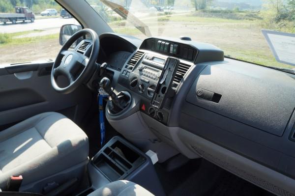 Dodávka Volkswagen Caravelle 2.5TDI SANITKA - 7