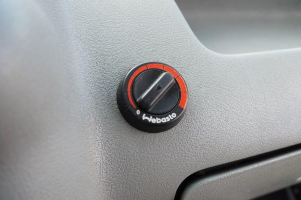 Dodávka Renault Mascott 130dxi valník 12 PALET plachta spaní - 14