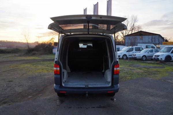 Dodávka Volkswagen Transporter 1.9TDI/75kw klima - 16
