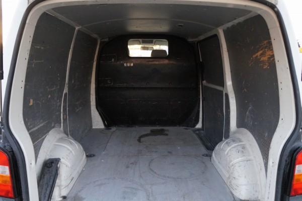 Dodávka Volkswagen Transporter 1.9TDI/75kw klima - 17