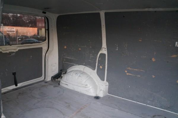 Dodávka Volkswagen Transporter 1.9TDI/75kw klima - 18