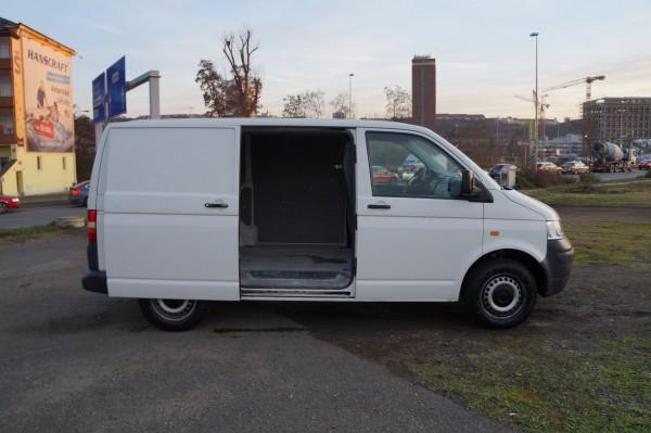 Dodávka Volkswagen Transporter 1.9TDI/75kw klima - 21