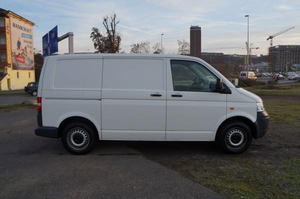Dodávka Volkswagen Transporter 1.9TDI/75kw klima - 3