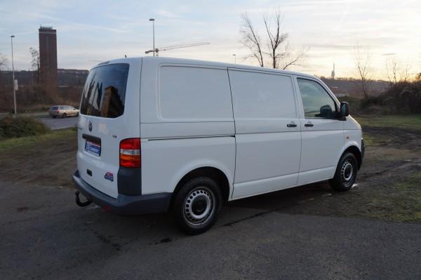 Dodávka Volkswagen Transporter 1.9TDI/75kw klima - 4