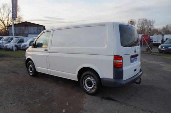 Dodávka Volkswagen Transporter 1.9TDI/75kw klima - 6