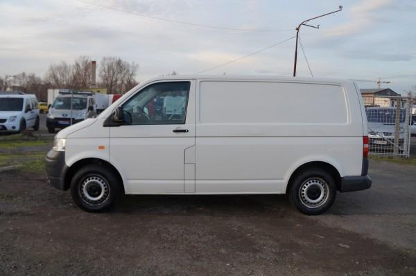 Dodávka Volkswagen Transporter 1.9TDI/75kw klima - 7