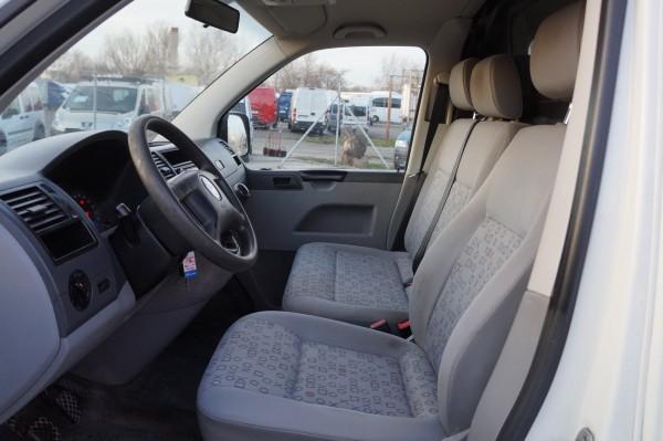 Dodávka Volkswagen Transporter 1.9TDI/75kw klima - 8