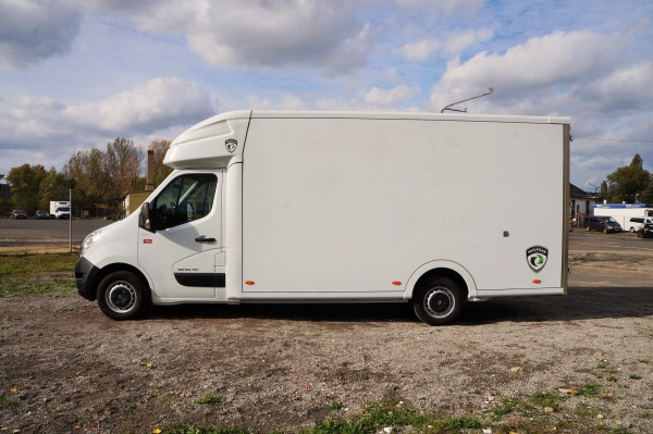 renault master 170dci l3h1 ultra light eurobox xxl. Black Bedroom Furniture Sets. Home Design Ideas