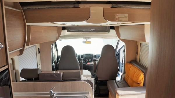 Burstner: bazar, dodávky a užitkové vozy a vozidlaBurstner | AC Dodávky