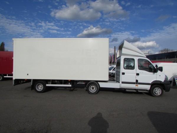 Nákladní vozy Renault