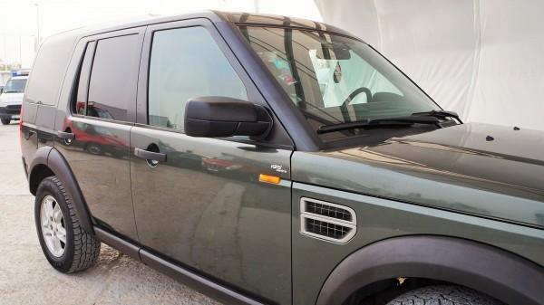 Land Rover: bazar, dodávky a užitkové vozy a vozidlaLand Rover   AC Dodávky