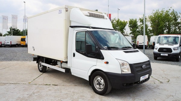 Ford: Oferta komisu – pojazdy użytkowe, pojazdy dostawcze, samochody.Ford | AC Dodávky