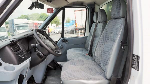 Ford: bazar, dodávky a užitkové vozy a vozidlaFord   AC Dodávky