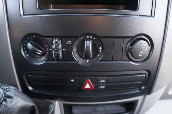 Dodávka Mercedes Sprinter 316cdi/120kw støední MRAZÁK - 12