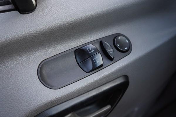 Dodávka Mercedes Sprinter 316cdi/120kw støední MRAZÁK - 13