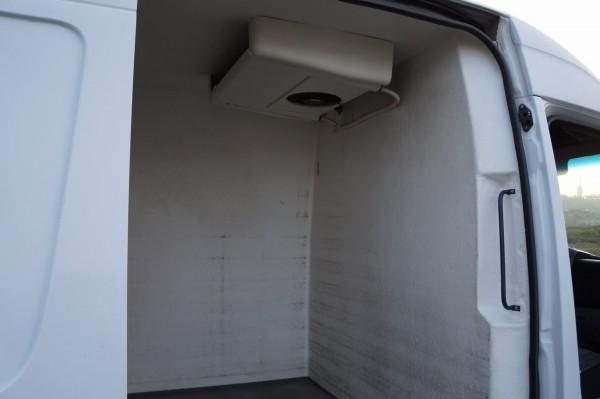 Dodávka Mercedes Sprinter 316cdi/120kw støední MRAZÁK - 16