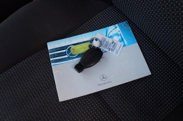 Dodávka Mercedes Sprinter 316cdi/120kw støední MRAZÁK - 20