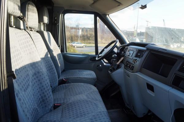Bazar Ford Transit 2.2TDCI/85kw L3H2 - 10