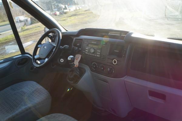 Bazar Ford Transit 2.2TDCI/85kw L3H2 - 11