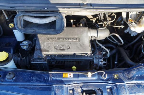 Bazar Ford Transit 2.2TDCI/85kw L3H2 - 20
