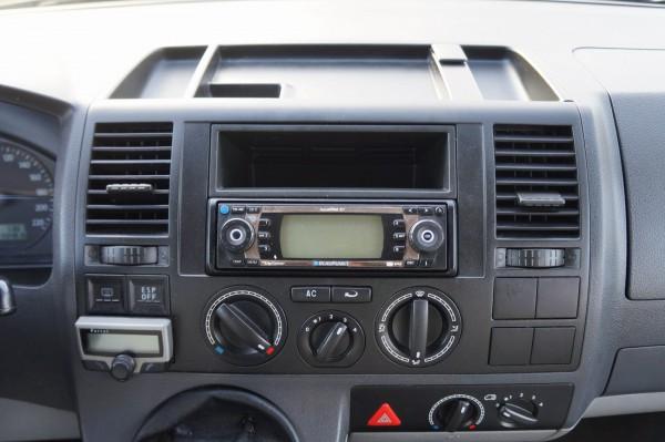 Dodávka Volkswagen Transporter 2.5tdi/96kw 4 MOTION klima - 12