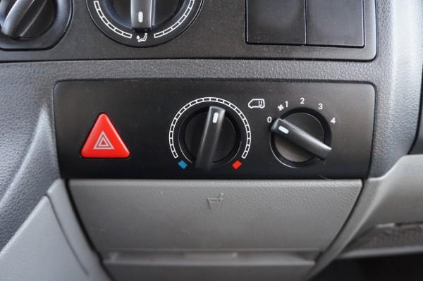 Dodávka Volkswagen Transporter 2.5tdi/96kw 4 MOTION klima - 14