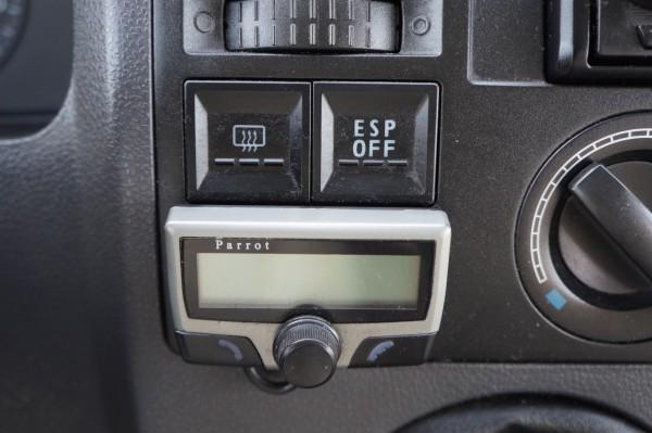 Dodávka Volkswagen Transporter 2.5tdi/96kw 4 MOTION klima - 15