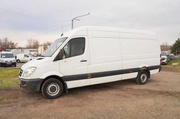 Dodávka Mercedes Sprinter 318cdi/V6 maxi klima