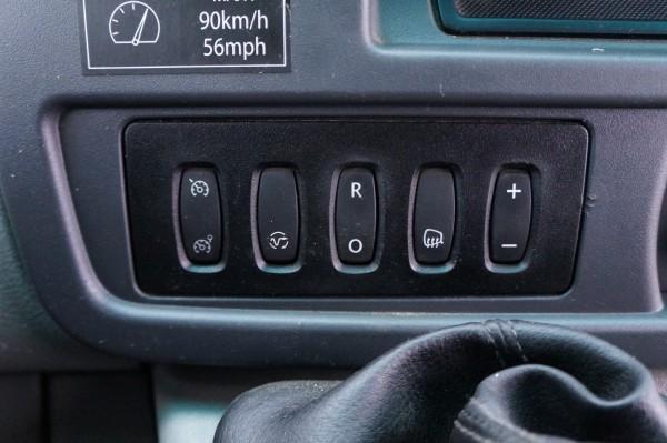 Dodávka Renault Mascott 150.65 skøíò 12 PALET hydr.èelo - 14