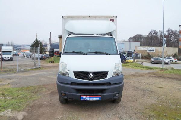 Dodávka Renault Mascott 150.65 skøíò 12 PALET hydr.èelo - 1