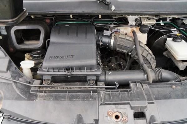 Dodávka Renault Mascott 150.65 skøíò 12 PALET hydr.èelo - 20