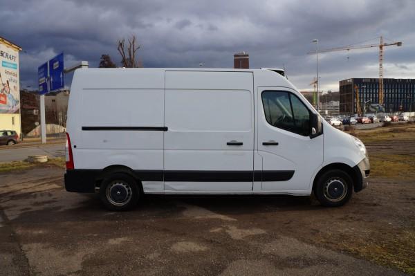 Dodávka Renault Master 125dci L2H2 MRAZÁK klima - 3