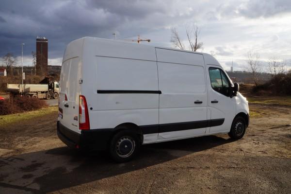 Dodávka Renault Master 125dci L2H2 MRAZÁK klima - 4