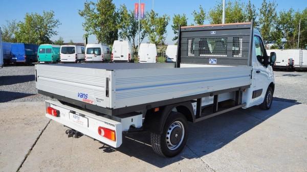 f1df979af Fiat DUCATO 120 2.3 SKŘÍŇ 8 PALET KLIMA - Gabinete
