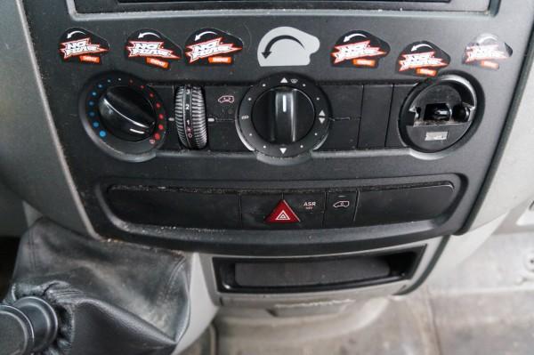 Dodávka Volkswagen Crafter 2.5tdi/80kw SKØÍÒ do 3,5t - 13