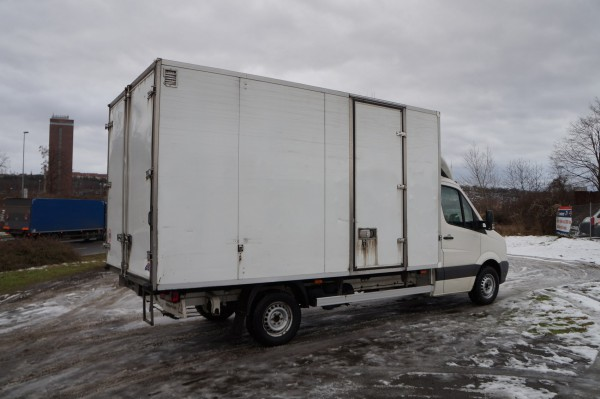 Dodávka Volkswagen Crafter 2.5tdi/80kw SKØÍÒ do 3,5t - 4
