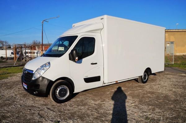 Renault: véhicules d'occasion, utilitaires, fourgons et fourgonnettesRenault | AC Dodávky