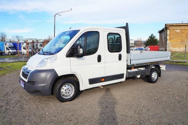 Citroën: véhicules d'occasion, utilitaires, fourgons et fourgonnettesCitroën | AC Dodávky