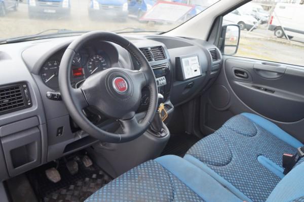 Fiat: bazar, dodávky a užitkové vozy a vozidlaFiat | AC Dodávky